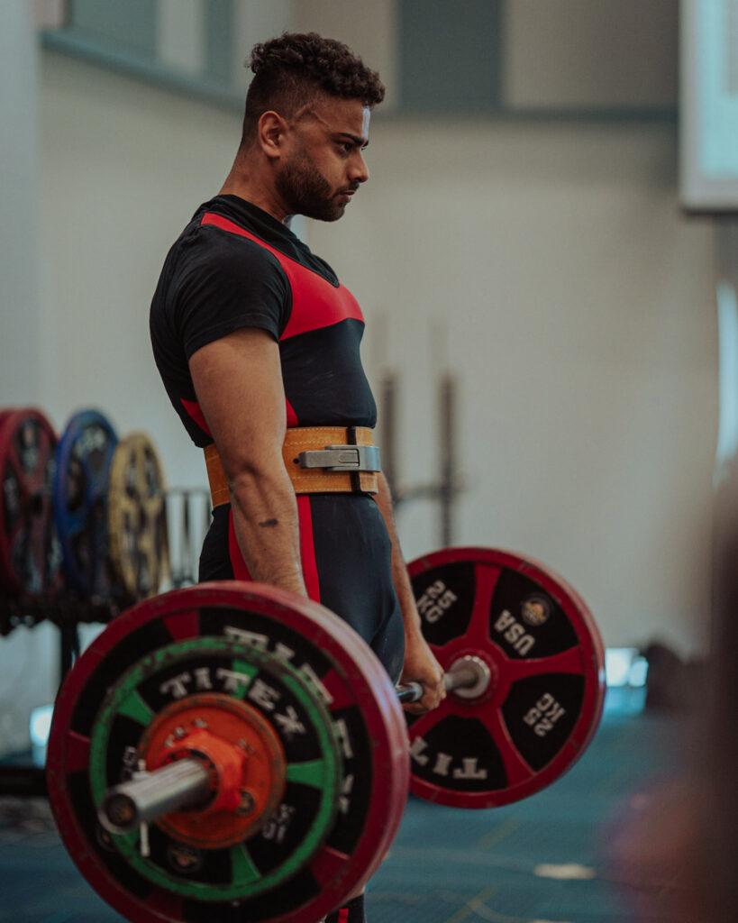 powerlifting 2021