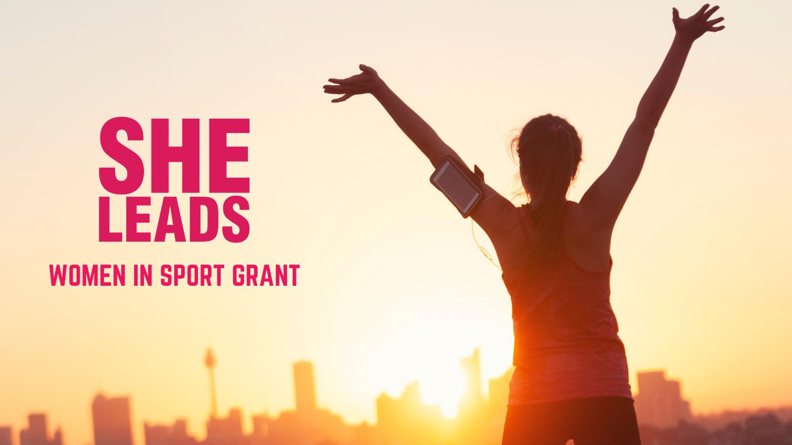 She-Leads-Women-in-Sport-Grant-website