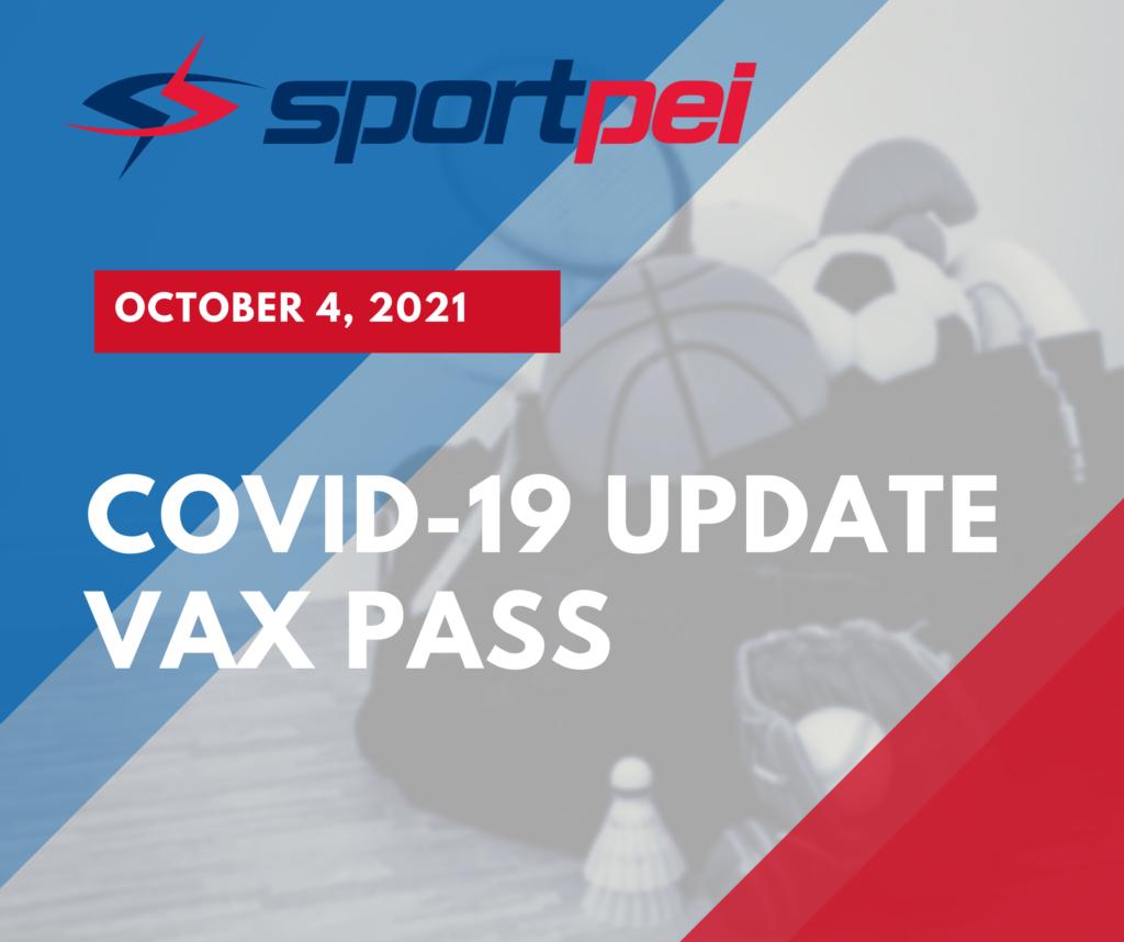 COVID-19 Update(4)